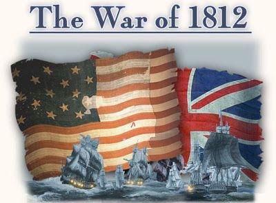 war of 1812 clip art.