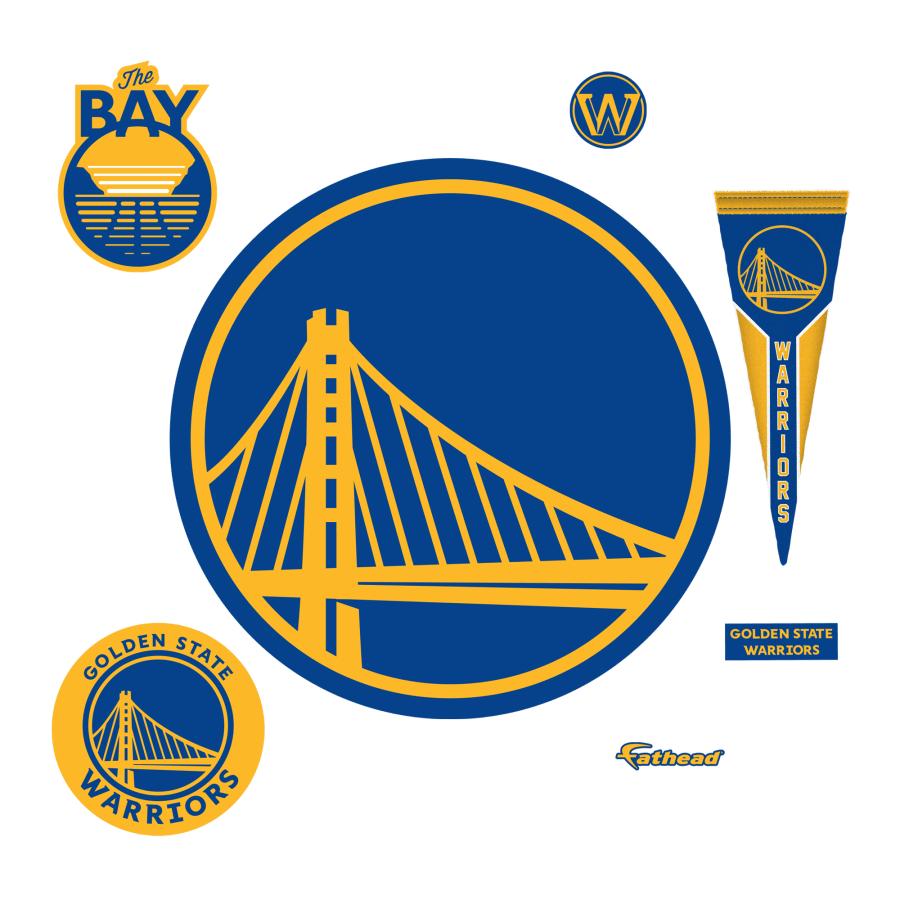Golden State Warriors: Logo.