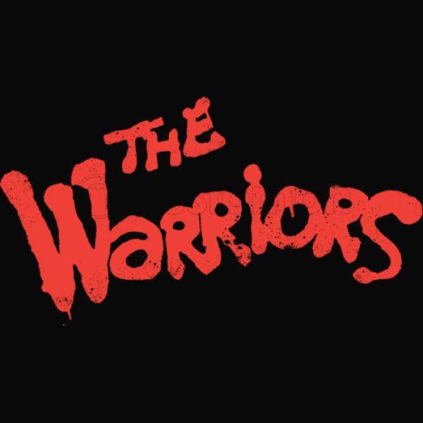 The Warriors Movie Retro Logo iPhone 8 Plus Case.