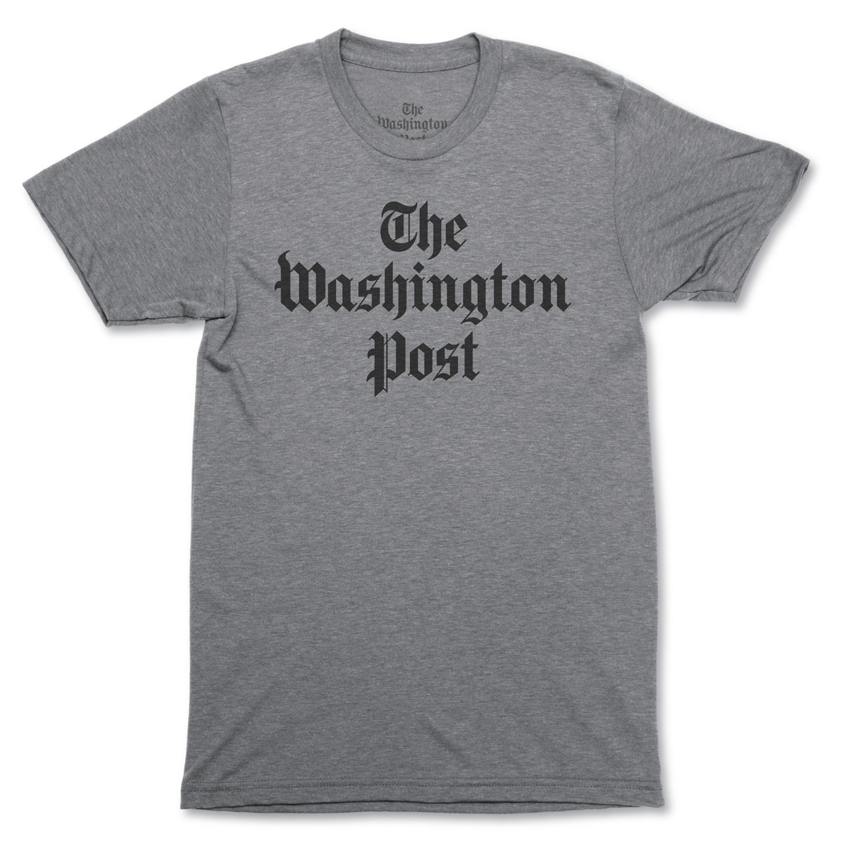 The Washington Post Logo T.