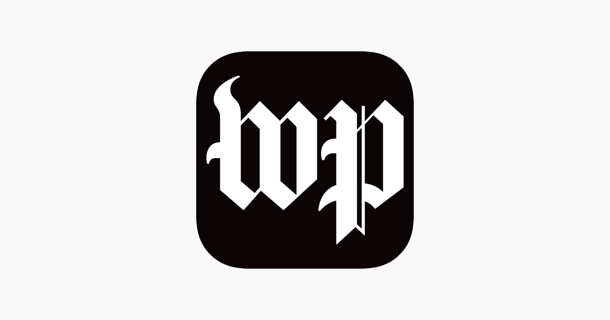 The Washington Post Classic on the App Store.