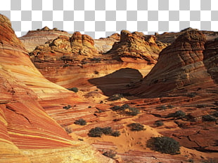 Coyote Buttes Paria Canyon.