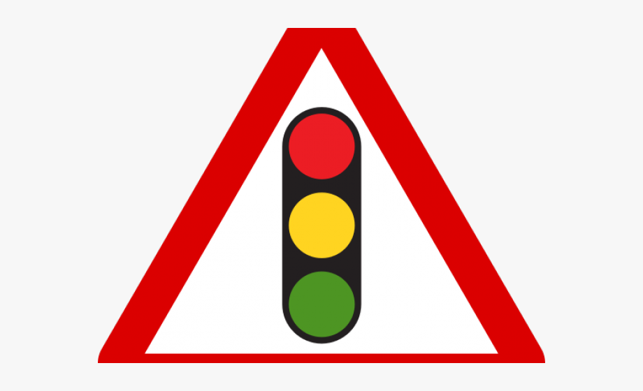 Traffic Light Clipart Two Way.