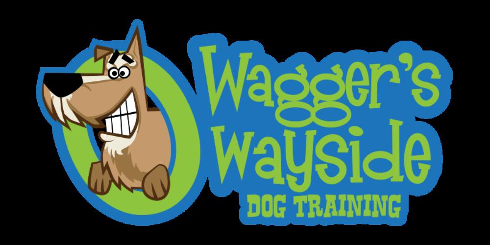 WHERE'S THE WAYSIDE — Wagger's Wayside Dog Training.