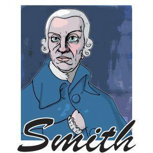Audioboom / Adam Smith\'s \
