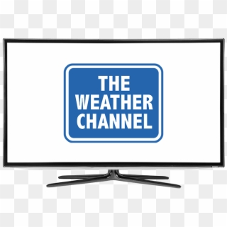 Free Weather Channel Logo Png Transparent Images.