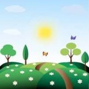 Good weather clipart 7 » Clipart Station.