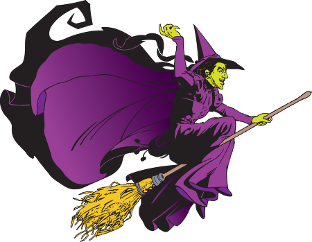 Pix For Wicked Witch Of The West Clip Art #lxAuF9.