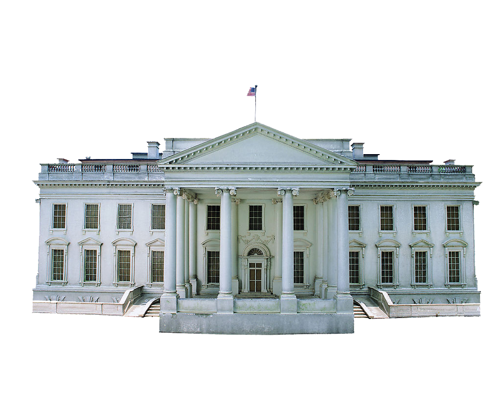 Under This Roof: The White House and the Presidency.