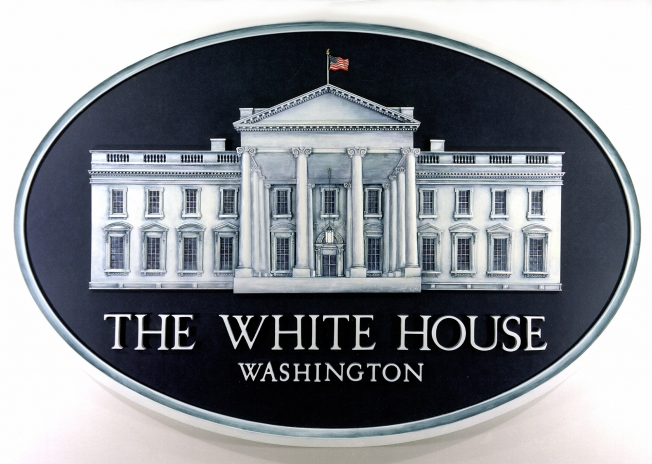 Why Are There Errors in the White House Logo, and How Did.