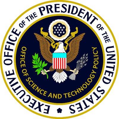White House OSTP (@WHOSTP).