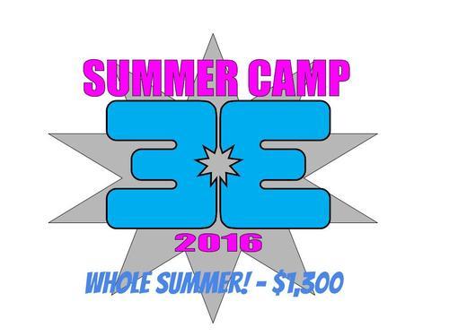 Summer Camp / Club 2016.
