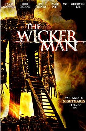 Watch The Wicker Man (1973).