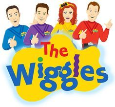 The wiggles clipart 3 » Clipart Portal.