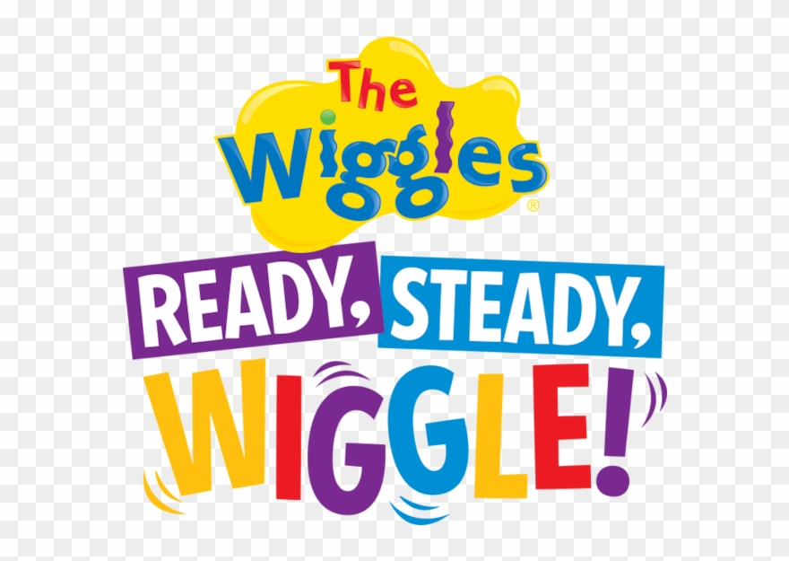 The Wiggles Clipart (#3000085).