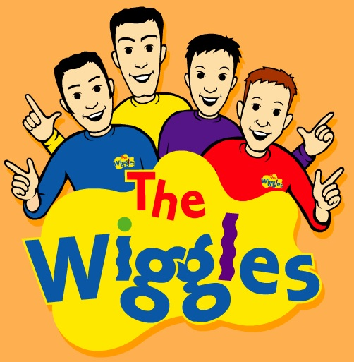 The Cartoon Wiggles.