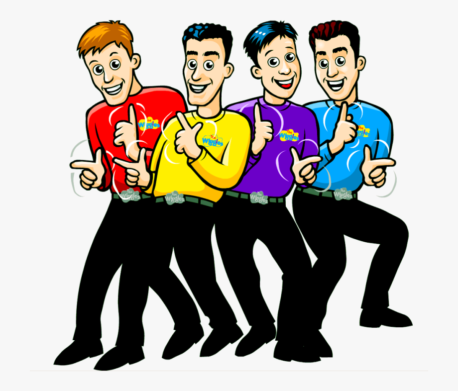 Wiggle Clipart.