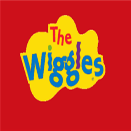 The Wiggles Logo.