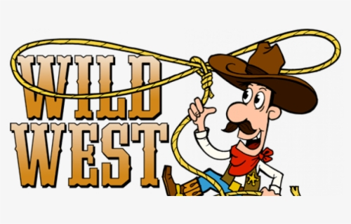 Free Wild West Clip Art with No Background.