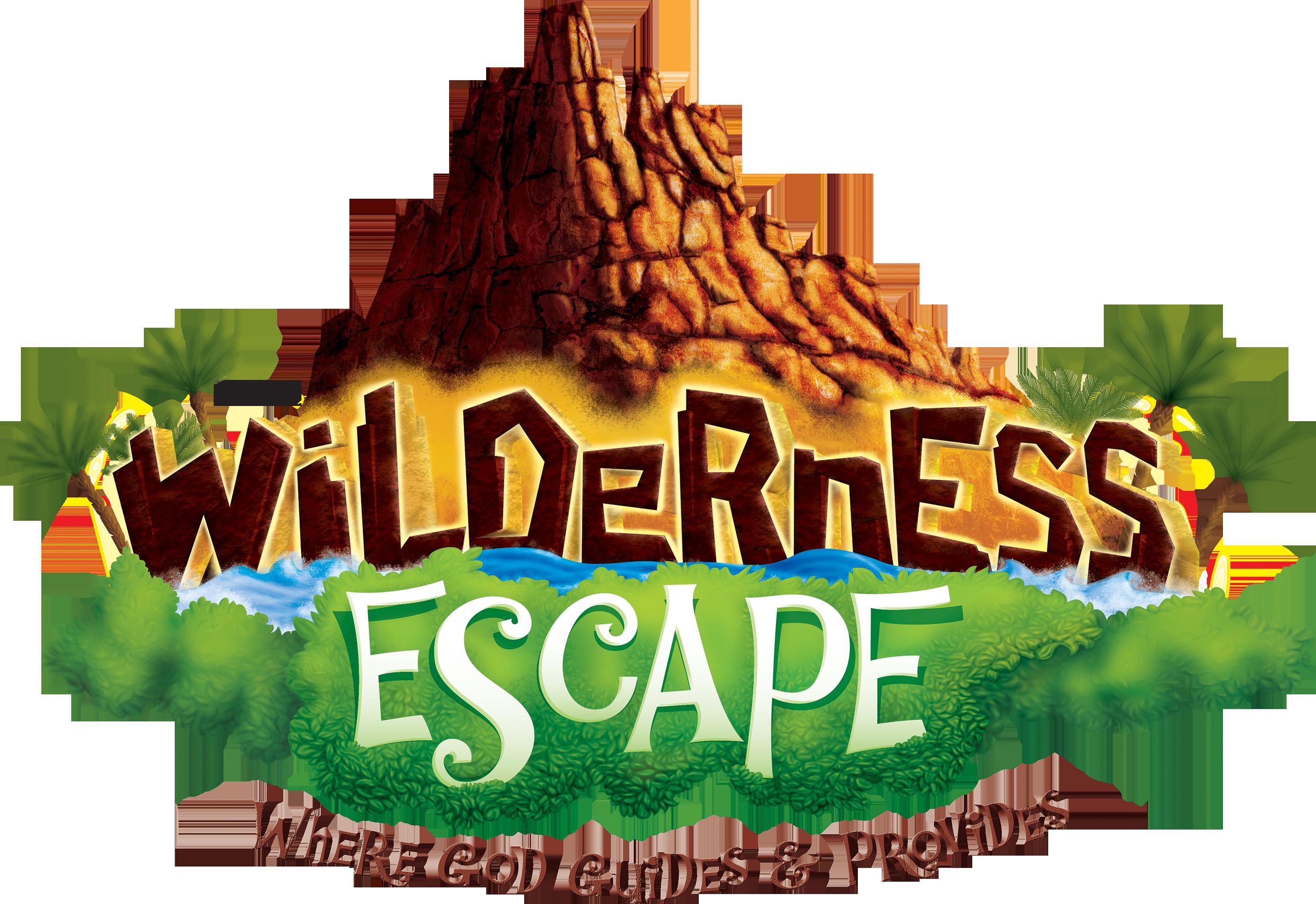 Wilderness Clipart.