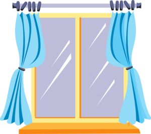 House Window Clipart.