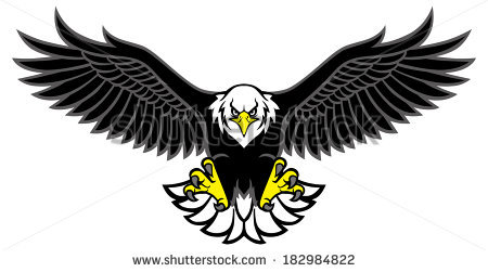 Eagle Stock Images, Royalty.