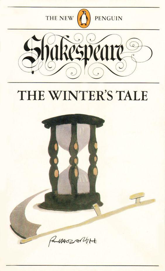 The winter's tale / William Shakespeare.