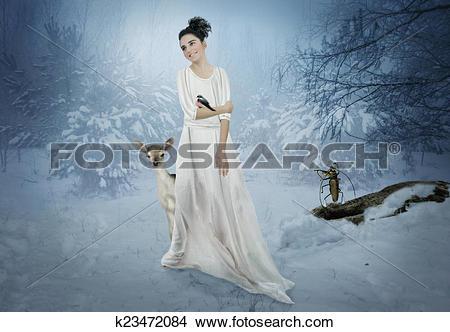 Drawings of The Winter's Tale k23472084.