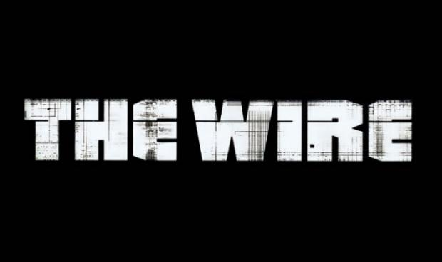 The Wire Logo : TheWire.
