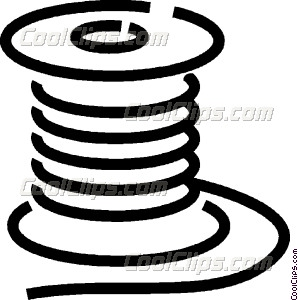Electrical Wire Clipart.