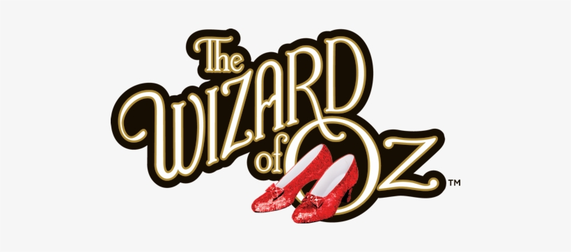 The Wizard Of Oz Logo Png Svg Royalty Free Stock.