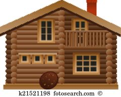 Wooden house Clipart Royalty Free. 12,994 wooden house clip art.
