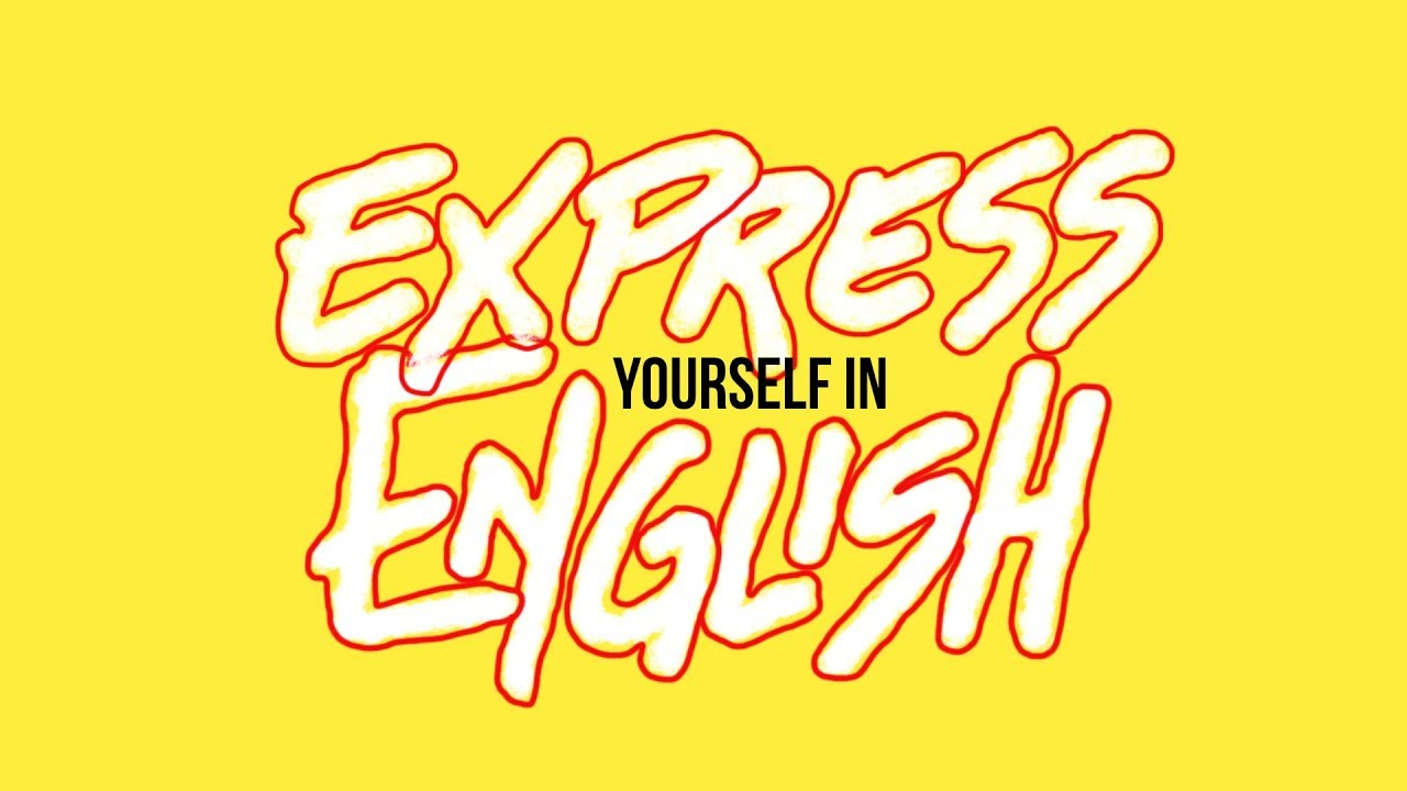 How To Express Yourself In English About Your Daily Routine.