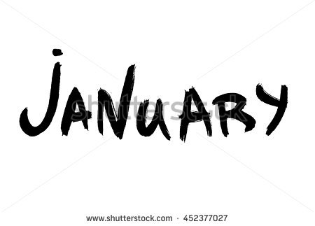 January Stock Images, Royalty.