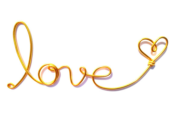 Word love Vector Clipart Illustrations 39216 Word love