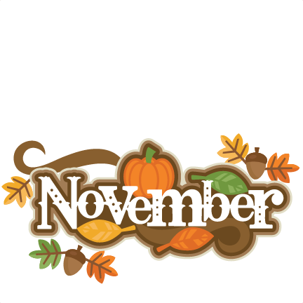 Free November Banner Cliparts, Download Free Clip Art, Free.