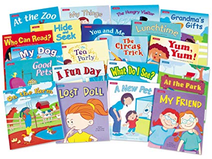 Buy Sight Word Storybooks Level 1 Online at Low Prices in.