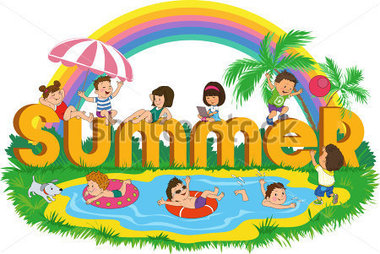 Free Kids Summer Clipart, Download Free Clip Art, Free Clip.
