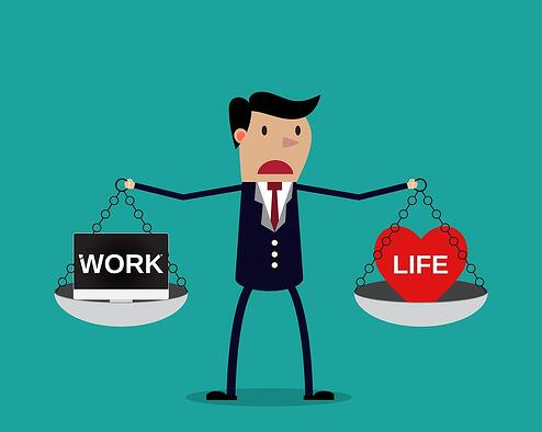 The Changing Definition of Work.