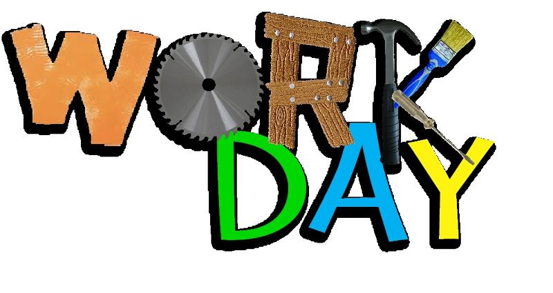 Workday Clipart.