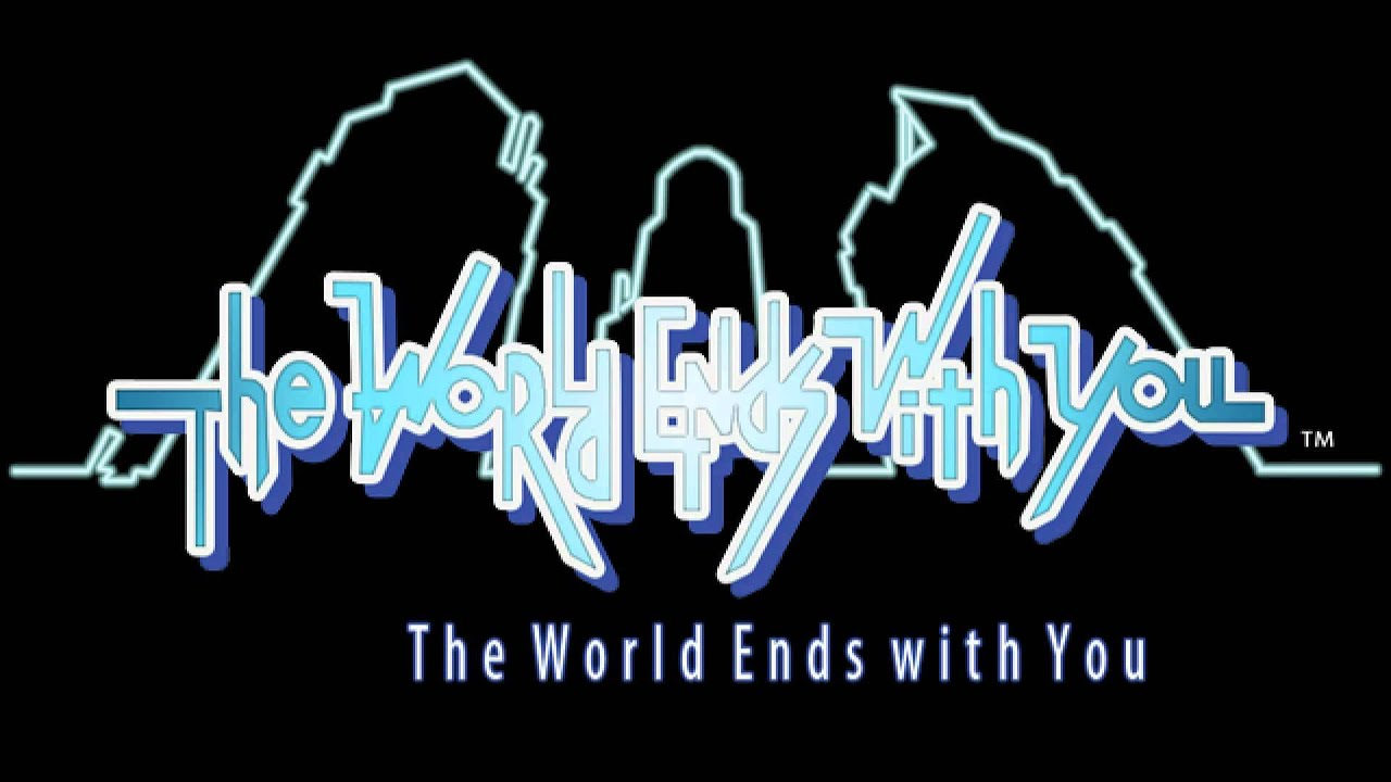 The World Ends With You OST.
