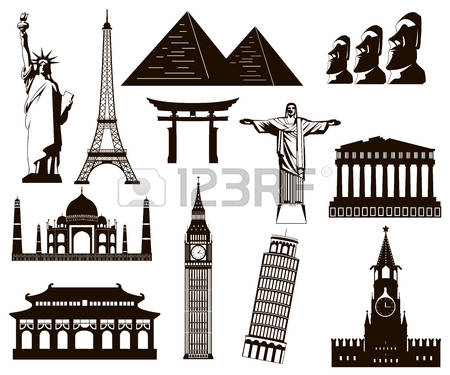 733 World Heritage Site Stock Illustrations, Cliparts And Royalty.