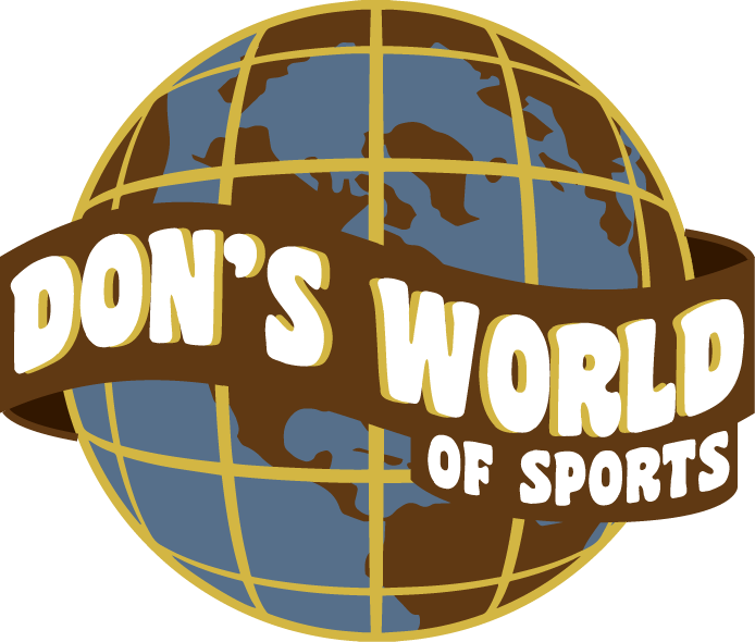 Don's World of Sports.