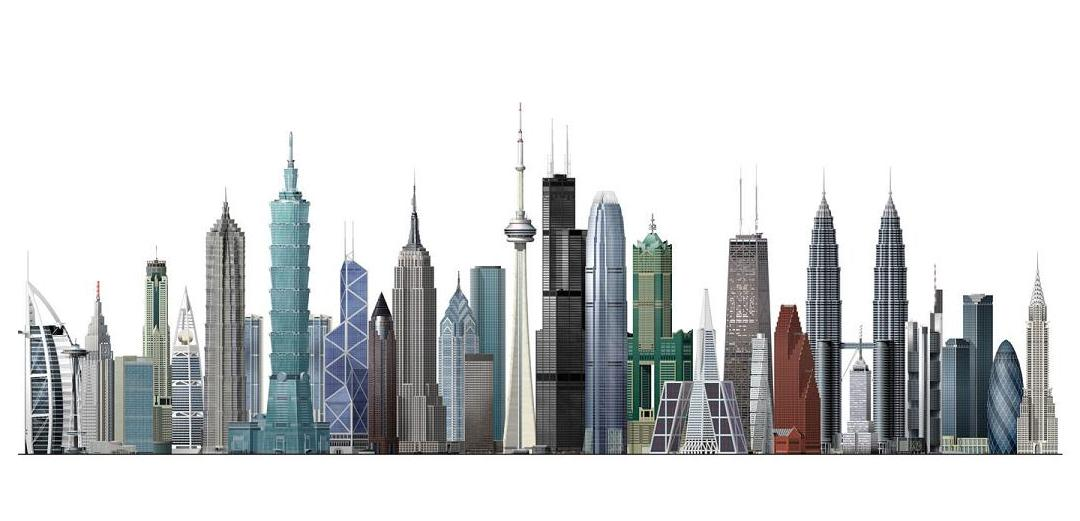 50 Amazing Skyscrapers. Chicago lays claim to the world's first.