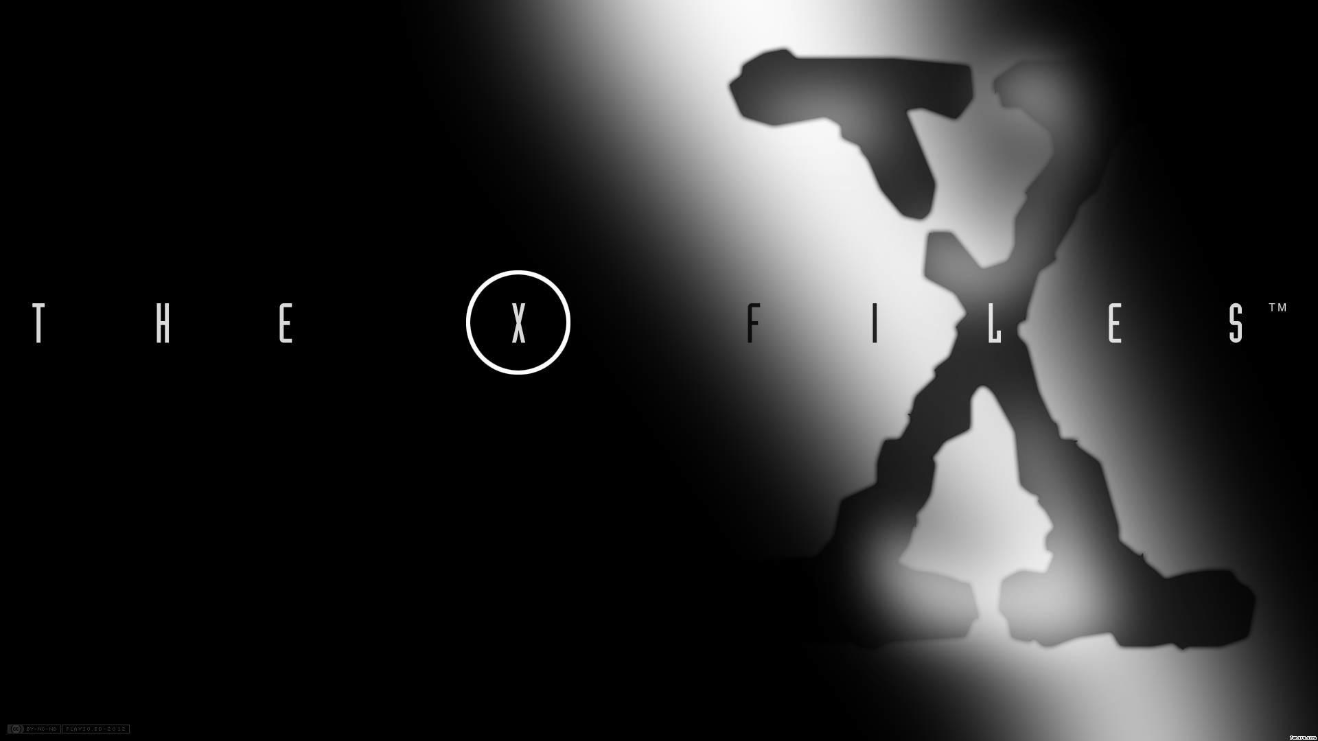 X Files Wallpaper HD (65+ images).