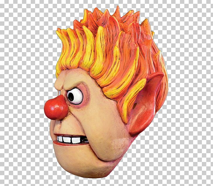 Heat Miser The Year Without A Santa Claus Corvus Clothing.