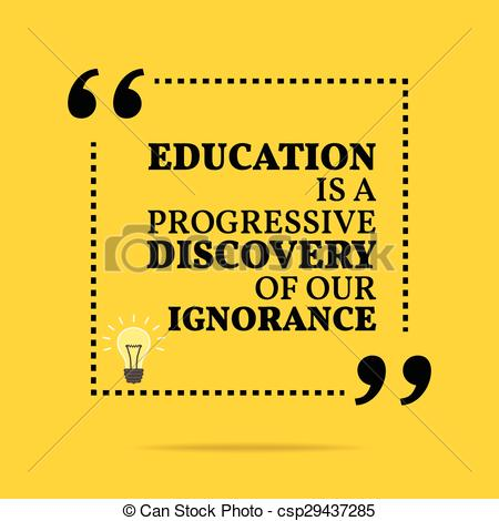 Free Educational Clip Art Quotes.