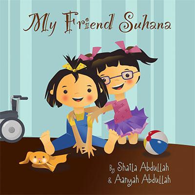 My Friend Suhana.