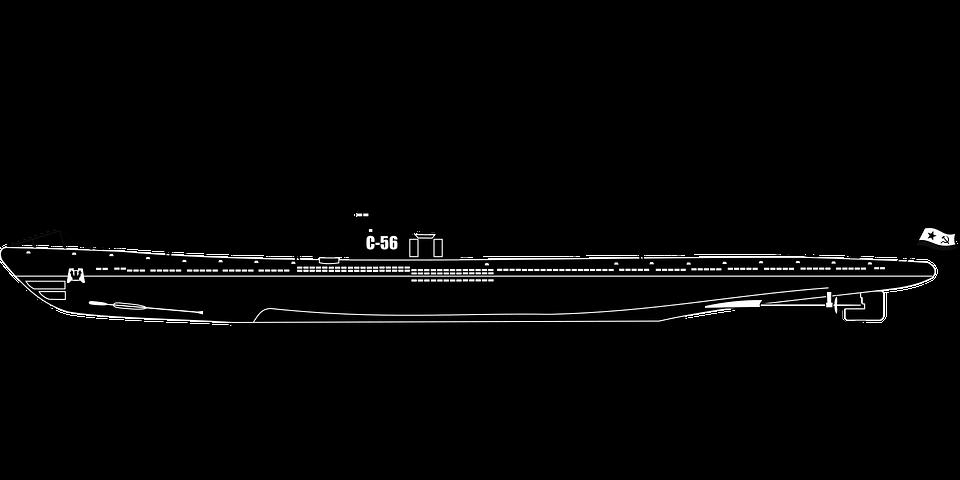 Warship.