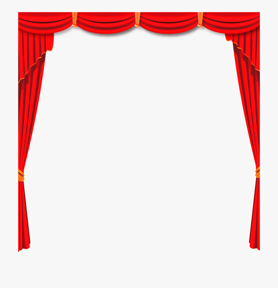 Red Curtain Theatre.